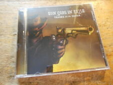 Sun Gods in Exile - Thanks for the Silver[CD Album]2012