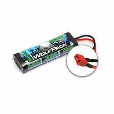 Reedy Wolfpack 7.2v 3600mah NiMH Battery W/Deans Plug - AS683