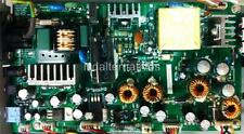 ELO ET1729L-7UWA-1-GY-G LCD Monitor Repair Kit, Capacitors Only Not Entire Board