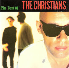 The Christians CD The Best Of The Christians - Europe (M/EX+)