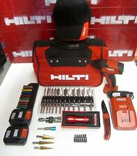 HILTI SID 2-A DRIVER COMPLETE, NEWEST MODEL, DURABLE, FREE EXTRAS, FAST SHIP