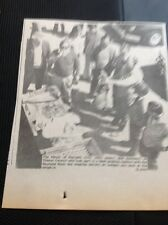 67-3 Ephemera 1974 Picture Nayland Rock Sea Angling Society Contest