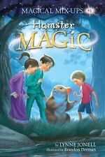 Hamster Magic (A Stepping Stone Book(TM))
