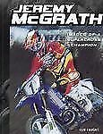 Jeremy McGrath: Images of a Supercross Champion-ExLibrary