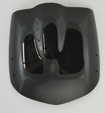M1600.1ACMW NEW Genuine Buell Midnight Black Windscreen, 2003-2010 XB Models