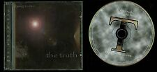 The Truth Dying To Live CD  indie Christian CCM Xian Pittsburgh, PA
