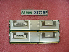 Dell PowerEdge 2900 16GB 2X8GB DDR2-667 Fully Buffered 4R