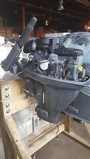2006 F9.9HP Yamaha F9.9MSH2 YAMAHA  Outboard & Pull Start w/handle NO Lower Unit