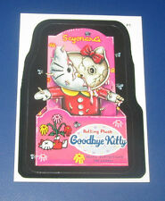 WACKY PACKAGES ANS2 PROMO #P1 GOODBYE KITTY      NM/MT