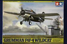 Tamiya 61034: 1/48 F4F-4 Wildcat