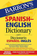 Spanish-English Dictionary ' Cop, Margaret