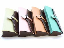 (Lucky Dip) Ladies Clutch Bag Glasses Case