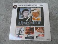 PHILIPPE SARDE-L'ETOILE DU NORD-LE CHAT-LE TRAIN-LA VEUVE COUDERC-OST-LP-NM