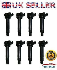 x8 LEXUS LS430 2000-2006 PENCIL IGNITION COIL PACK - BRAND NEW 9091902230