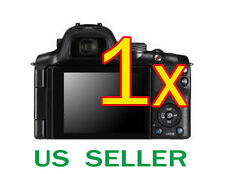 1x Clear LCD Screen Protector Guard Cover Shield Film For Samsung NX20