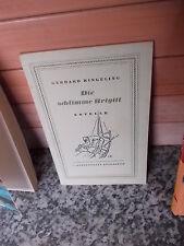 Die schlimme Brigitt, eine Novelle von Gerhard Ringeling