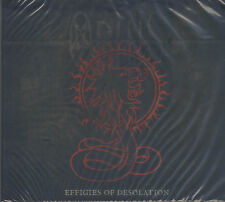 OPHIS-EFFIGIES OF DESOLATION-DOBLE DIGI-German-funeral-doom-death