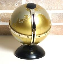 RADIO GLOBE PERLES MADE IN JAPAN 1960 WAIMEA VINTAGE TUBE BAKELITE MODERNARIATO