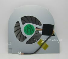 CPU Fan For Toshiba QOSMIO X775-Q7270 X775-Q7272 X775 X770 Laptop AD9005HX-PDB