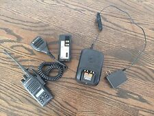 Motorola MOTOTRBO XPR 3500 Two Way Radio