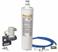 Under-Sink Advanced Cold Tap Water Line Filtration System Parasitic Cyst Removal