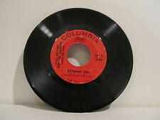 "45 RECORD 7"" SINGLE -PAUL REVERE AND RAIDERS- WITHOUT YOU"