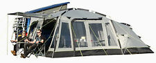 Khyam Quick Erect Motordome Sleeper 380 4 Berth Awning (K110284)