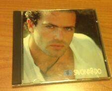 CD SAVONARDO BRUCIA 4 TRACCE LA CANZONETTA ED. 1996 CZU1