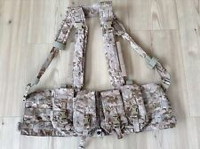 AOR1 EAGLE INDUSTRIES MULTI-PURPOSE CHEST RIG V.2 LIGHTWEIGHT VERSION NSW DEVGRU