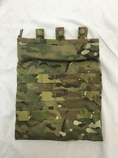 Eagle Industries MOLLE Roll Up Dump Bag Pouch Multicam RLCS SOFLCS