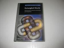 Entangled World von Jürgen Audretsch