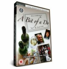 A BIT OF A DO  the complete series. David Jason. 4 discs. New sealed DVD.