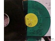 Korn Children Of The Korn GREEN Vinyl  DJ Us 12""