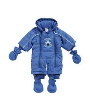 Schneeanzug von JACKY Baby Schneeoverall Overall Gr 56 NEU Ladenpreis:59,90€