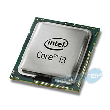 INTEL CORE PROCESSOR I3-3220 - 3M CACHE - 3,30 GHZ - NEW GUARANTEED 12 MONTHS