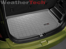 WeatherTec​h® Cargo Liner Trunk Mat for Kia Soul - 2014-2017 - Grey