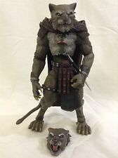 2001 Realm of the Claw Nakura Action Figure Stan Winston Creatures