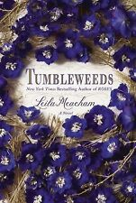 Tumbleweeds by Leila Meacham (2012, Hardcover)