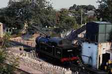 metal sign 499030 swanage loco shed a4 12x8 aluminium
