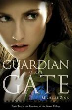 Guardian of the Gate (Prophecy of the Sisters Trilogy)-ExLibrary