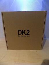 Oculus Rift VR Headset DK2 New Sealed