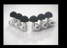 3+3 Guitar String Tuning Pegs keys Tuners Machine Heads for Electric Guitar CR