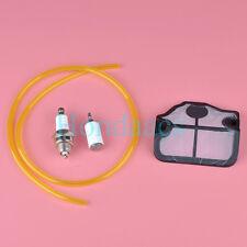 Carburetor air filter Fuel hose for Husqvarna 36 41 136 137 141 142 Chainsaw