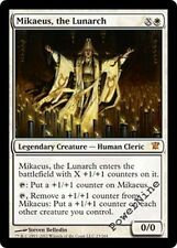 4 Mikaeus, the Lunarch - White Innistrad Mtg Magic Mythic Rare 4x x4