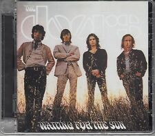 The Doors-WAITING FOR THE SUN, CD + bonustracks NUOVO