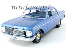 GREENLIGHT DDA001 ARTISAN 1965 FORD XP FALCON 50th ANNIVERSARY 1/18 CHASE CAR