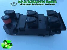 Honda Civic Type MK8 From 06-11Master Window Control Switch (Breaking For Part)