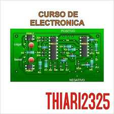 Curso de Electronica, Reparacion TV, PC y Portatiles, Electricidad +Otros Cursos