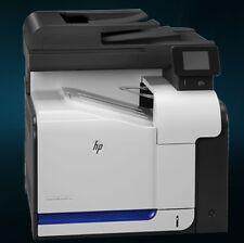 HP Colour LaserJet M570dw MFP,Print/Scan/Copy/Fax,A4,30ppm(B/C),USB/Network/WiFi