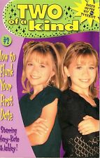 How to Flunk Your 1st Date by Mary-Kate & Ashley Olsen (1999) Paperback
